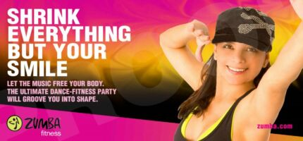 ZUMBA SOUTHSIDE - ZUMBA FITNESS CLASSES WITH LATIN GABY