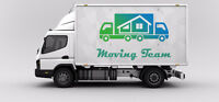 BEST MOVING RATES IN CALGARY START FROM ONLY $75hr