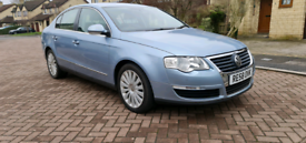 2008 PASSAT 2.0 HIGHLINE TDI CR MANUAL. IMMACULATE CONDITION.