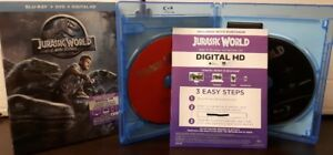 Movies -- Digital HD Codes from my Bluray sets -- Marvel DC DVDs