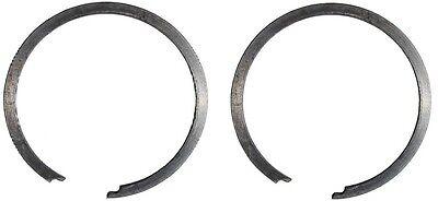 9n754 - Pto Snap Rings 2 Ford 2n 8n 9n Naa 501 600 700 800 900 2000 4000 4cyl