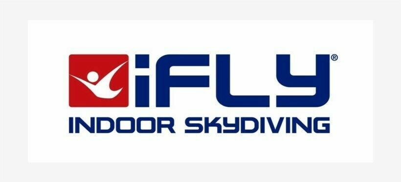 IFLY Indoor Skydiving 4 Vouchers 2 Flights Per Person- VALID AT ALL LOCATIONS - $250.00