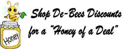 De-Bees-Discounts