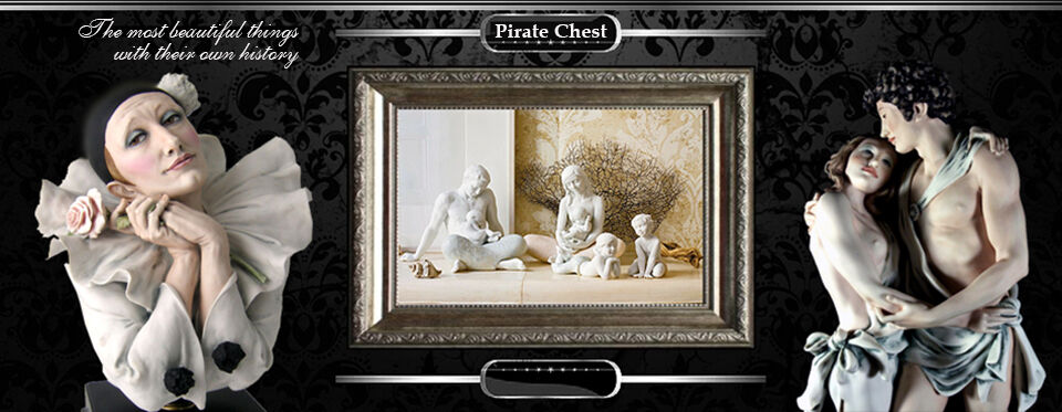 Pirate-Chest