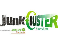 Edinburgh rubbish removal 07541 131418 HOUSE CLEARANCE / RUBBLE / SOIL / GARDENS CLEARED