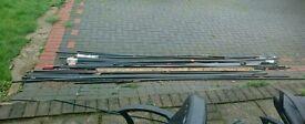 20mm Black rigid conduit
