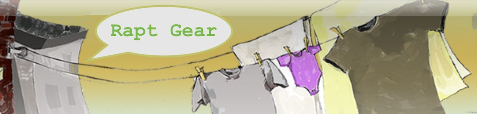 Rapt Gear