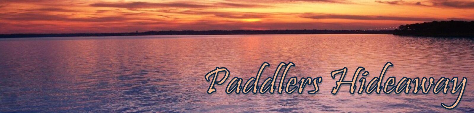 Paddler's Hideaway