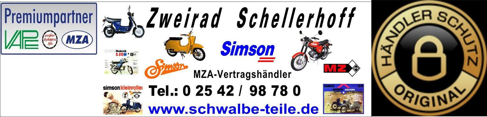 zweirad-Schellerhoff de