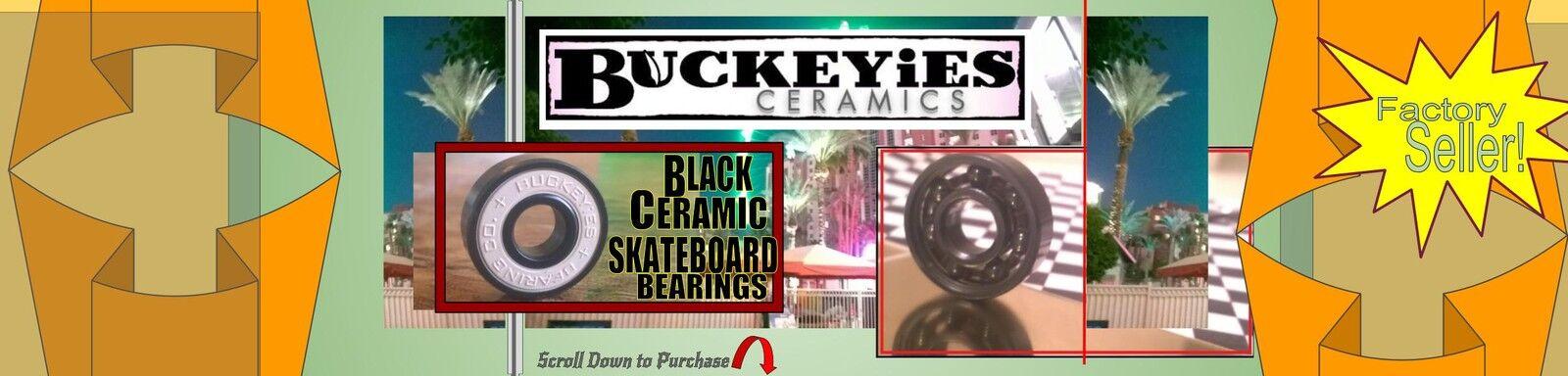 - BUCKEYiES BEARING CO. -