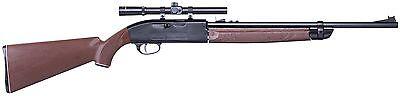Crosman Classic 2100  177 Caliber Bb Gun   Pellet Air Rifle W  Scope