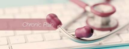 Do you struggle with Chronic Pain? We'd like to hear your story Brisbane City Brisbane North West Preview