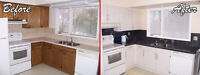 New Kitchen by CRS Cabinets - Transform your kitchen for less!