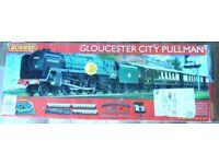 Hornby Gloucester City Pullman R1177. OO Gauge .See description below
