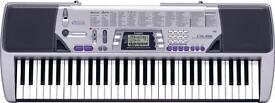 Casio CTK-496 Electronic Keyboard