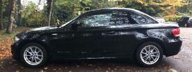 BMW 1 Series 118d ES 2dr Coupe 2011
