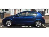 Vauxhall Astra 1.9 CDTi 16v Elite 5dr BLUE £750 ONO