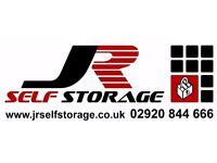 JR Self Storage - Taffs Well Cardiff M4 Junction 32
