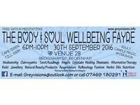 The Body & Soul Wellbeing Fayre