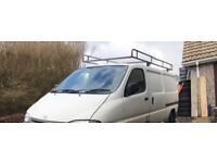 2000 Toyota Hiace roof rack for sale came off a long wheel base