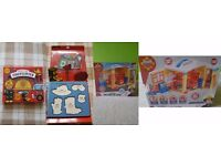 Toys and Clothes for Children, brand new and used