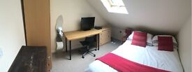Perth Road Double Bedroom for rent from July 1st