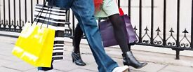 Ladies 30-60yrs - Receive £40 for 1 hour shopping interview in Clacton-on-Sea