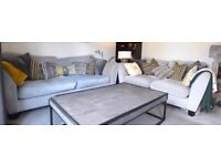 Sofology Canterbury Sofa Set - 3 & 4 Seater - selling for end of November 2021