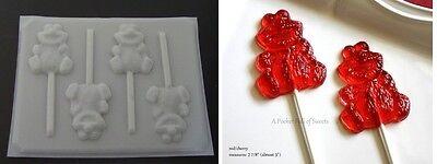 Soap Clay Wax Sand Jello Gummy Crayon Mold (Elmo Candy)