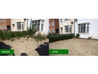 Local gardener - Gardening services -Lawn mowing- Hedge trimming- Grass cutting Harrow