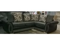 GORGEOUS NEW HELX 9ftx7ft Corner ONLY £699