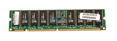 Smart Modular 1GB PC133 133MHz ECC Registered 168-Pin DIMM Memory (Ecc Pc133 Module)