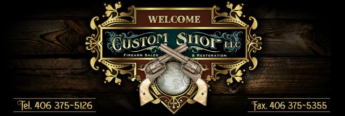Custom Shop Inc