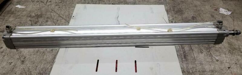 Bosch Rexroth R480602629 Pneumatic Cylinder