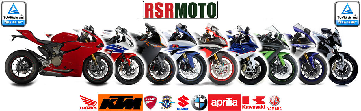 RSR Moto UK Ltd