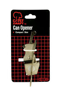 Chef Craft Butterfly Can Opener