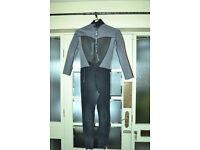 Wetsuit - Full Length - 10 -12yrs