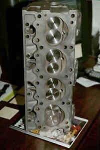 Pontiac Firebird Ram Air 400 V-8  Reman Cylinder Heads