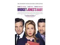 Bridget Jones movie?