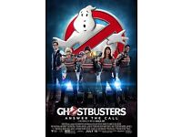 **Ghostbusters (2016)**