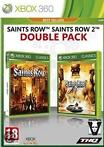 Saints Row 1 & 2 double pack classics (xbox 360 nieuw) | ...