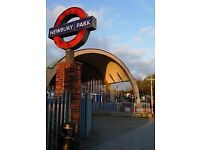 Big bedroom Double bed room to rent Newbury Park underground Tube Station Central Line, newly refurb