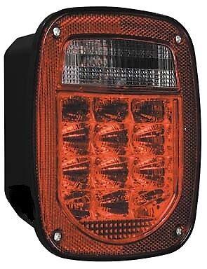 - LED Tail Light for Tow Truck, Semi Truck Dump Truck NEW Item USA Seller