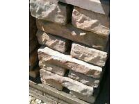 61 Bricks decorative stone