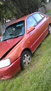 2000 Hyundai accent Chigwell Glenorchy Area Preview