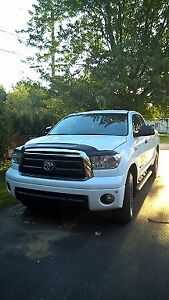 2010 Toyota Tundra SR5 Camionnette