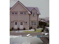 3 bedroom house in Bridgend Court, Dingwall, IV15 (3 bed)