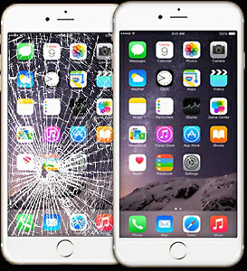 *****IPHONE 4/4S/5/5C/5S/6/6+/6S/6S+/SE REPAIR ON THE SPOT*****