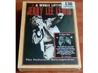 A WHOLE LOTTA - JERRY LEE LEWIS