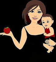 Online Health and Fitness for Moms